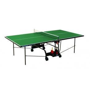 Теннисный стол всепогодный Sunflex Fun Outdoor зеленый 222.5030/SF