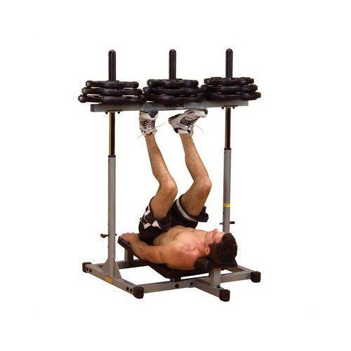 Тренажер Body Solid PVLP156 вертикальный жим ногами