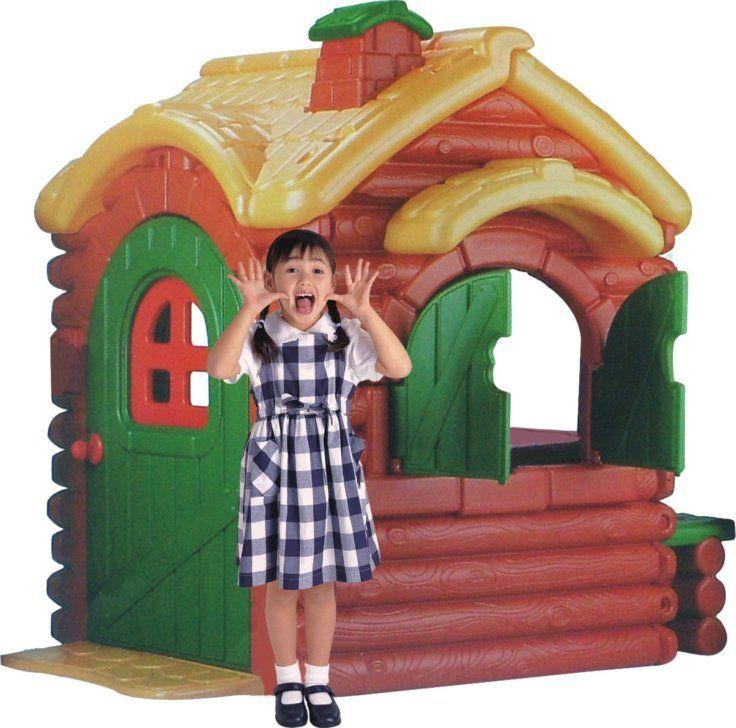 Детский игровой домик SunnyBaby YG-1043
