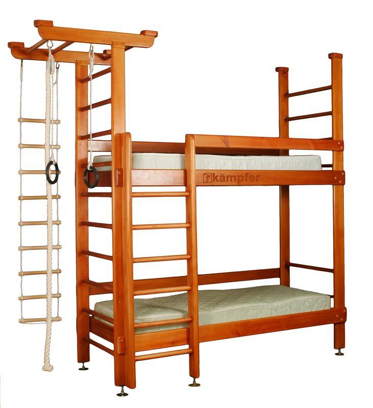 Детская мебель Kampfer Two drea