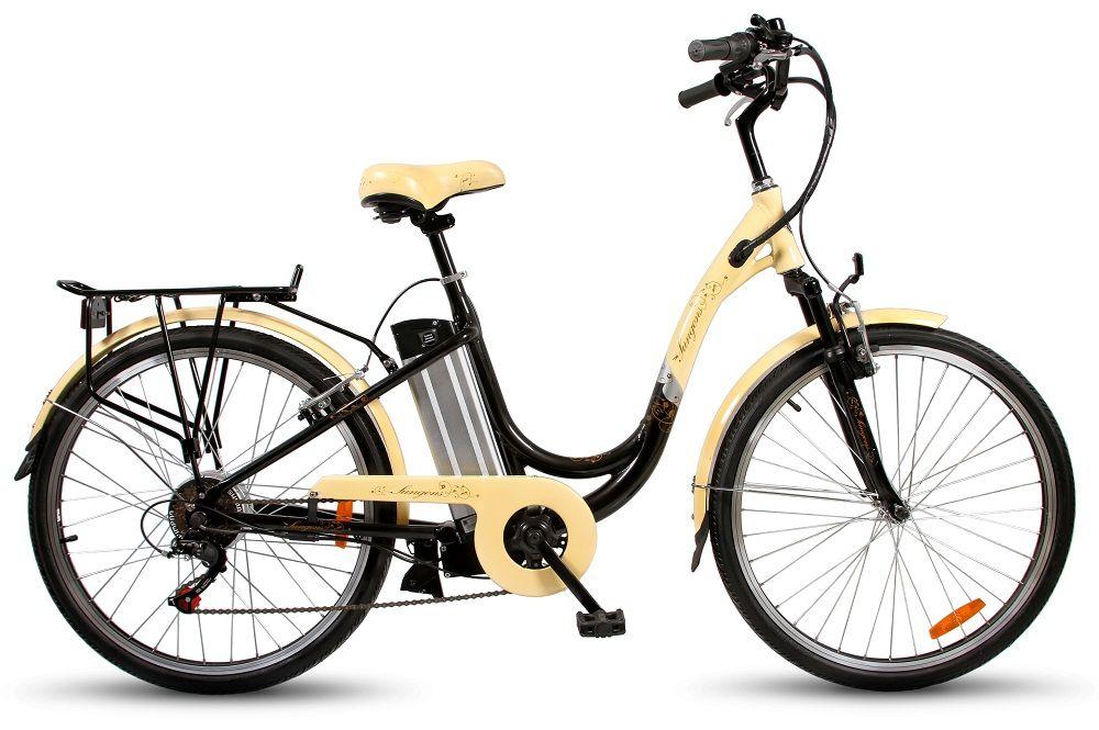 Велогибрид Smart Electric Power