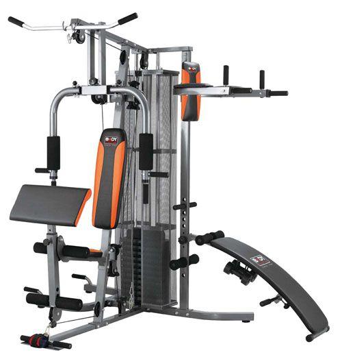 Силовой тренажёр Body Sculpture BMG-4700THC