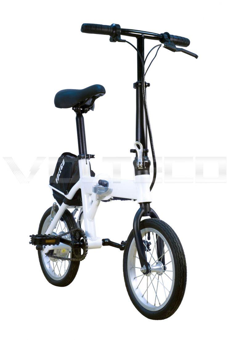 Электровелосипед/Велогибрид FREEGO