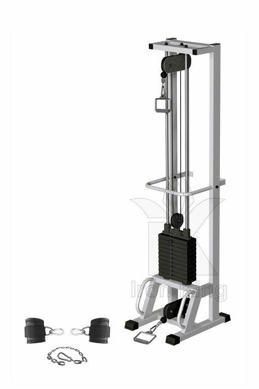 Многофункциональная блочная рама IK 09-60 (стек 60 кг)