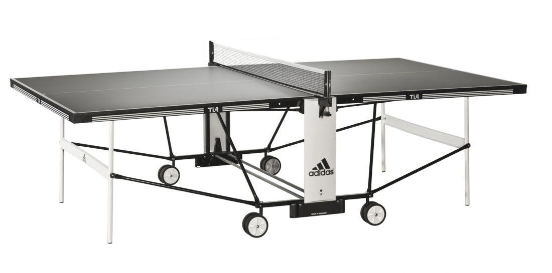Теннисный стол Adidas TO-300 всепогодный (серый)