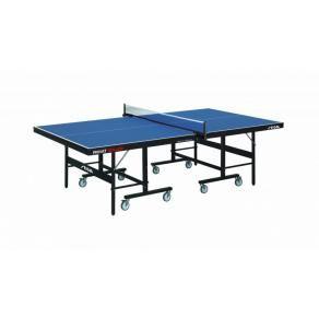 Теннисный стол тренировочный Stiga Privat Roller (синий) ST-5226