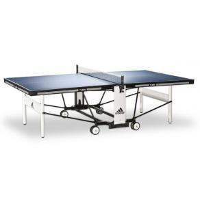 Теннисный стол тренировочный ADIDAS TI-600 (синий), ST-AGF-10119