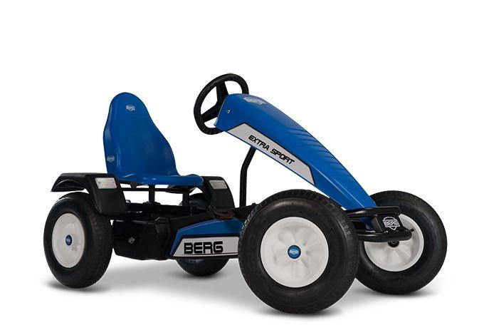 Веломобиль для проката BERG Extra Sport BFR 07.10.01