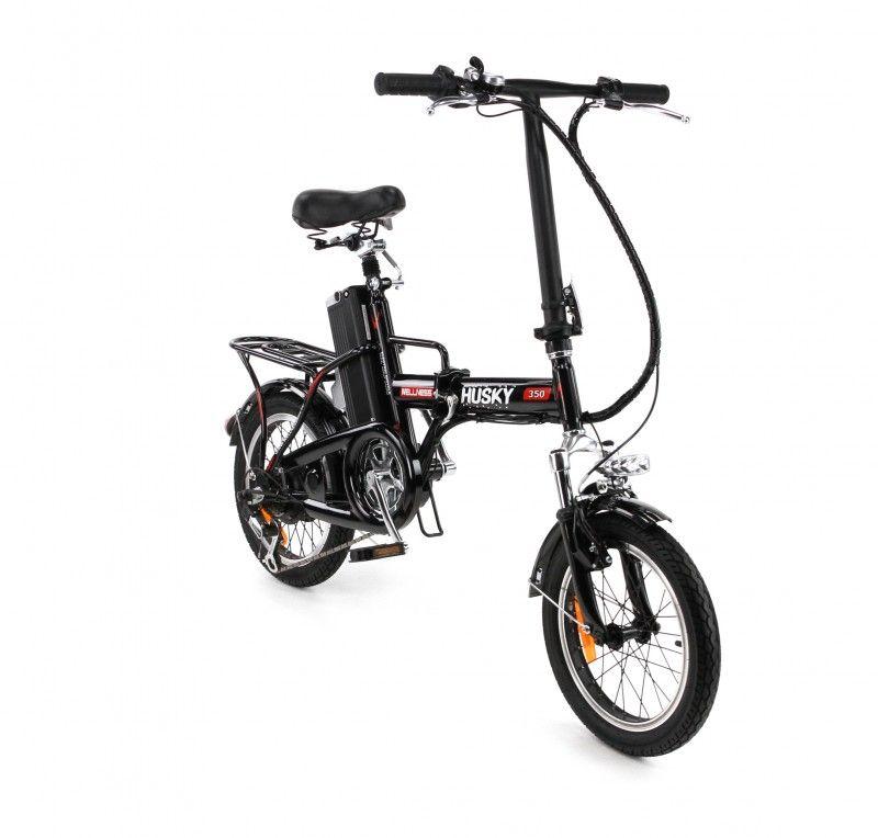 Электровелосипед Велогибрид HUSKY 350 (121-09)