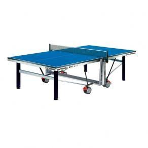 Теннисный стол профессиональный Cornilleau Competition 540 W, ITTF blue 115600