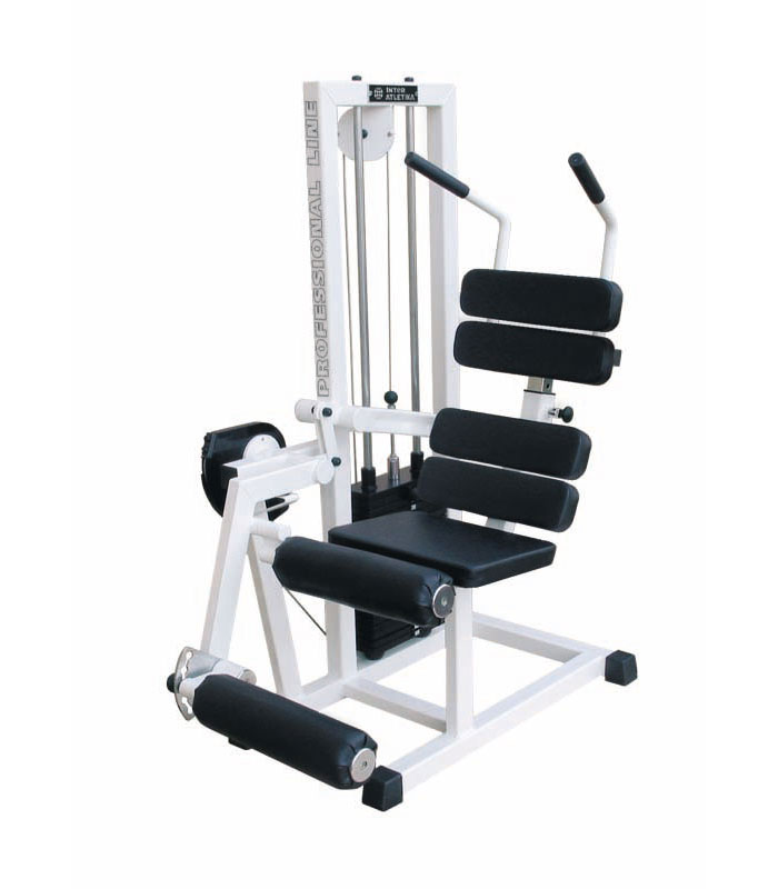 Тренажер для мышц брюшного пресса FT-116 FITNESS-GYM V-sport