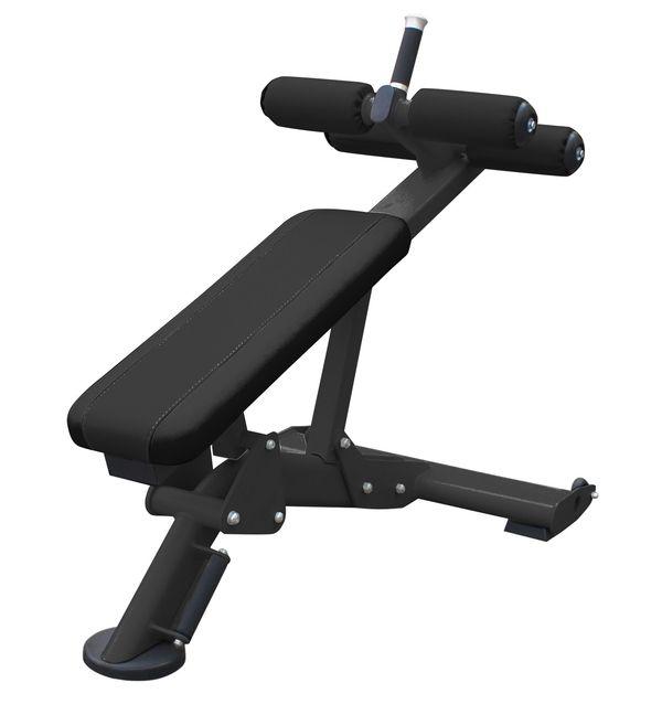 Скамья для пресса  AFB128 Spirit Fitness