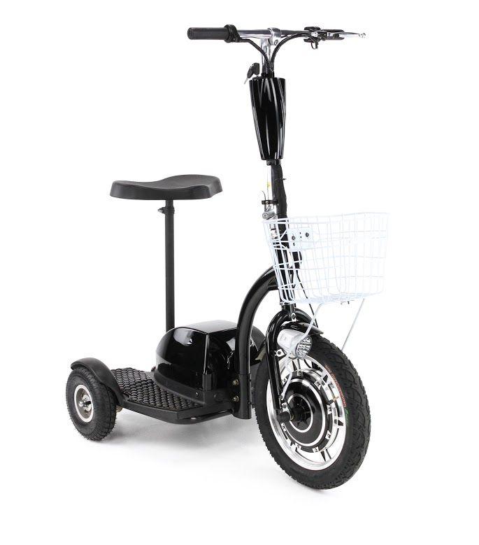 Трицикл EASY