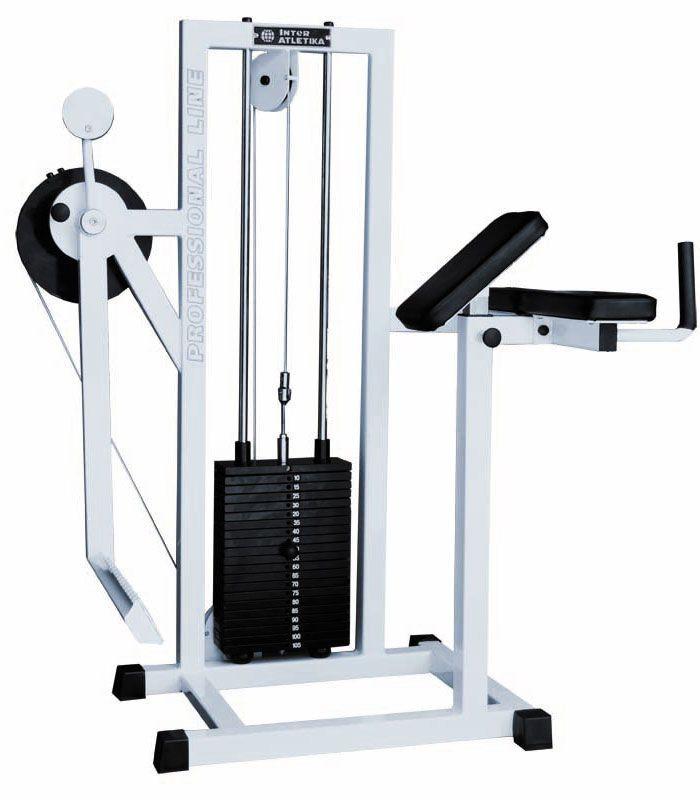 Тренажер для ягодичных мышц ралиальный FT-131 FITNESS-GYM V-sport