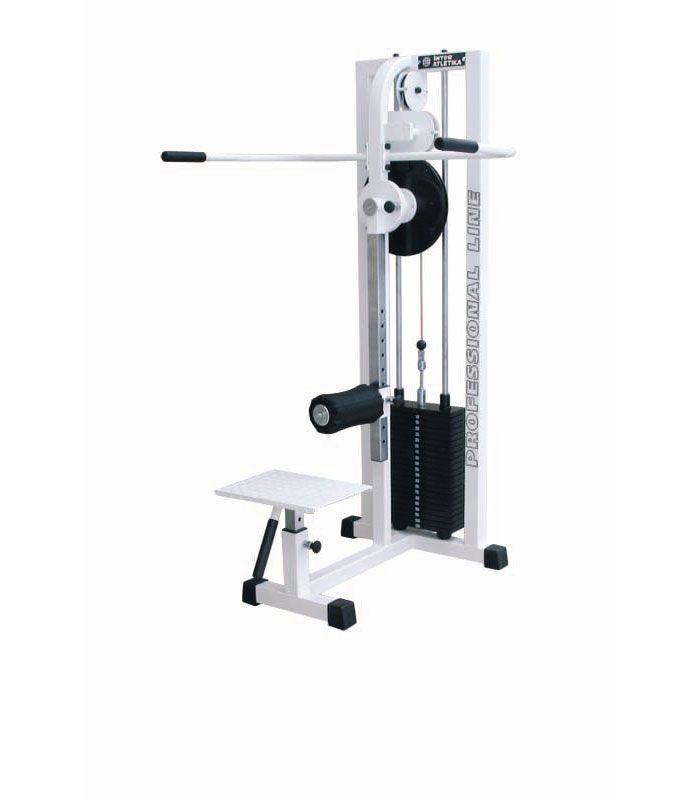 Тренажер - СТ-121 тренажер для ягодичных, приводящих и отводящих мышц бедра стоя V-sport
