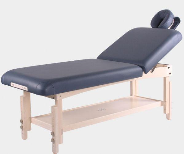 VISION ESSENSE LIFTBACK Стационарный массажный стол
