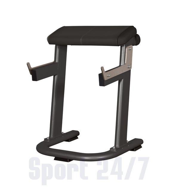 Подставка для сгибания рук стоя (парта Скотта) AFB142 Spirit Fitness