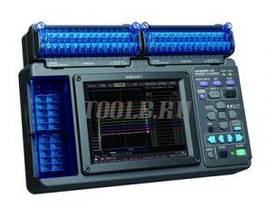 HIOKI LR8402-20 - цифровой многоканальный регистратор
