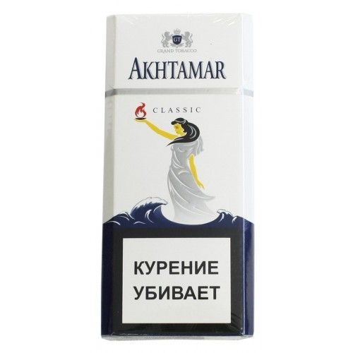 Сигареты Akhtamar Classic Slims (100 мм)