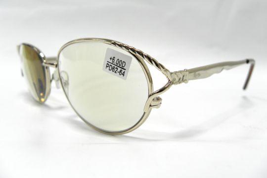 Готовые очки 8815. Фотохромные.