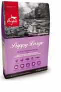 ORIJEN PUPPY LARGE - Для щенков крупных пород (11,4 кг)