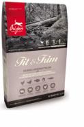 ORIJEN FIT & TRIM - Для взрослых собак всех пород с избыточным весом (11,4 кг)