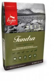 Orijen TUNDRA -Полноценный и сбалансированный корм для кошек (340 г)