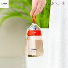 Бутылочка Hoco CP5 Sports water bottle (400ml)