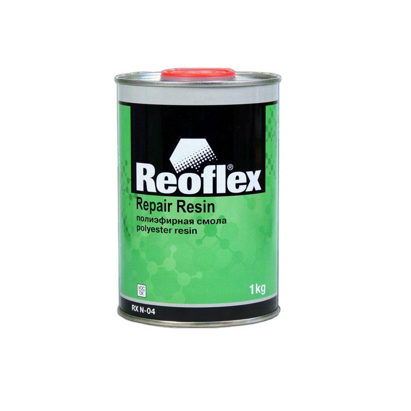 Reoflex Смола полиэфирная 2К, 1кг.