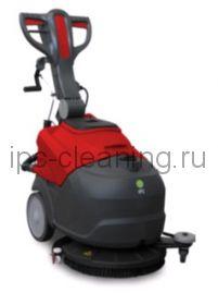 Поломоечная машина IPC Portotecnica LAVAMATIC 30B45 ECO PRT (АКБ и ЗУ в комплекте)