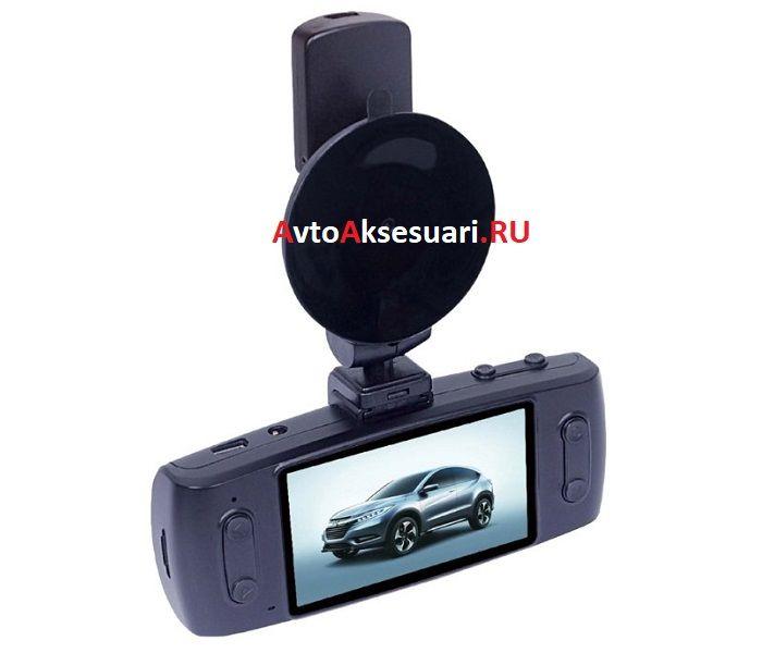 Видеорегистратор Eplutus DVR 775