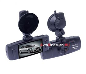Видеорегистратор Eplutus DVR GS775