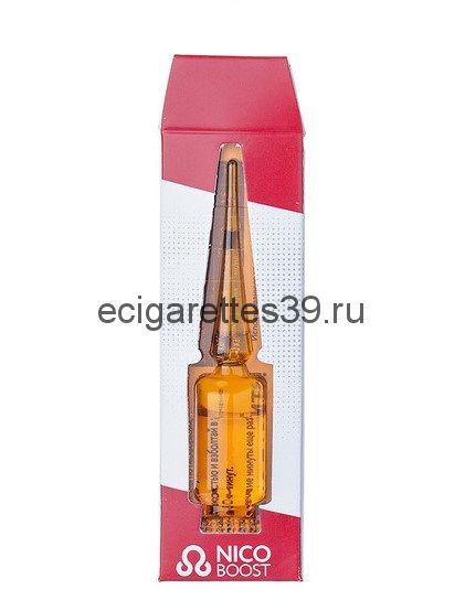 Капсула никотиновая Nicoboost
