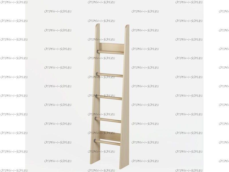 Лестница к шкафу Чудо 0774 (173х45х26)