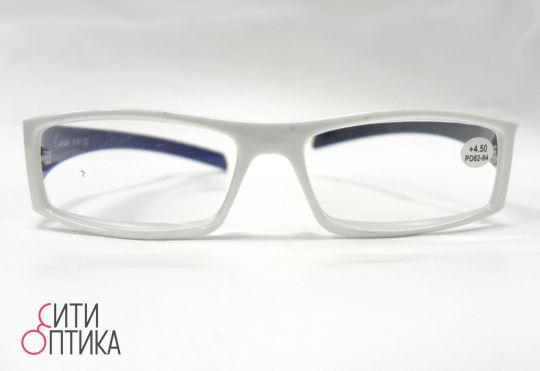 Готовые очки Cosmos 6161 C антибликовым покрытием