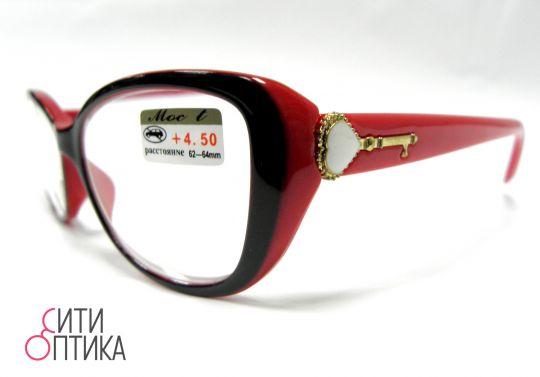Готовые очки Moc t LW 2075