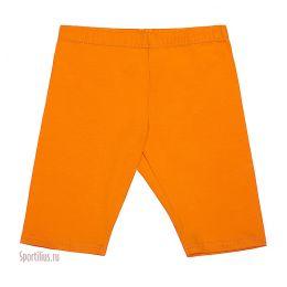 Велосипедки детские оранжевые