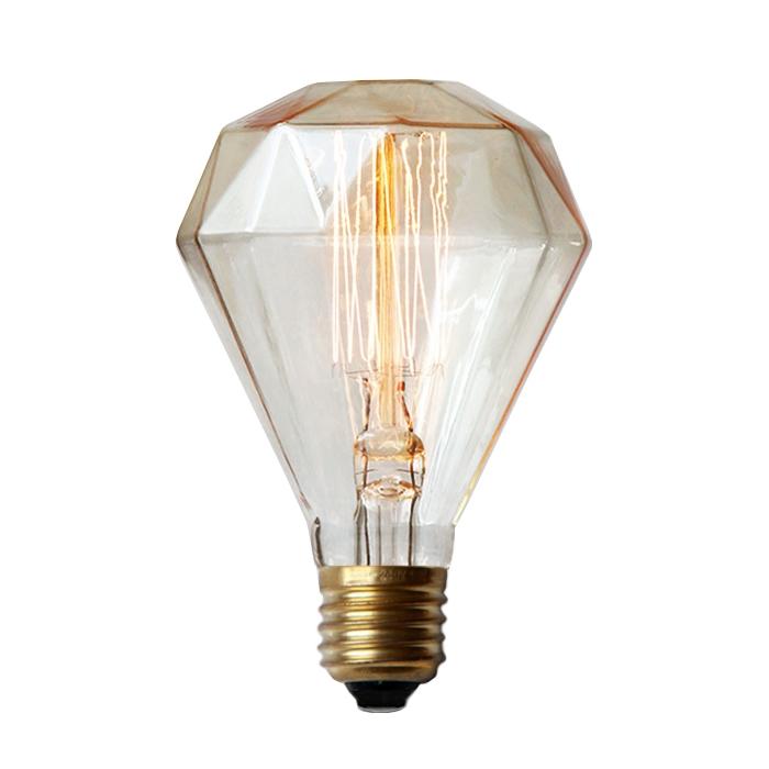 Ретро лампа Milanas