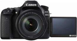 Canon EOS 800D kit 18-135 mm IS