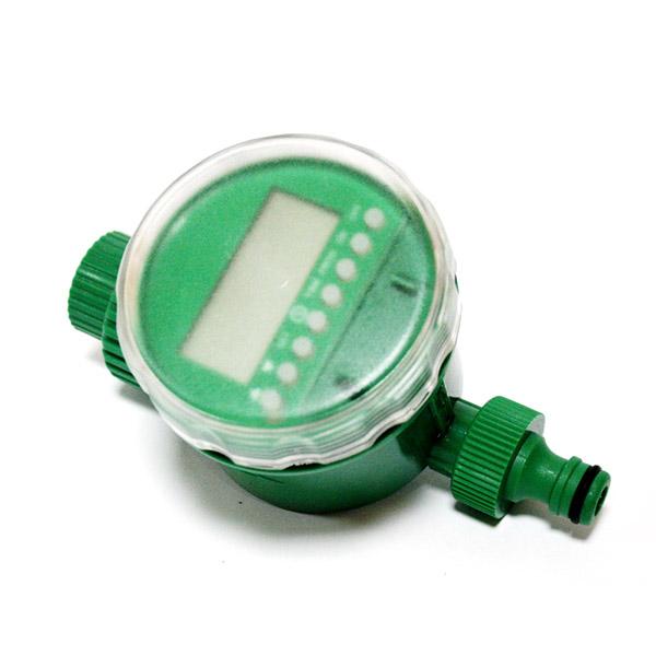 Электронный таймер полива (шаровый)