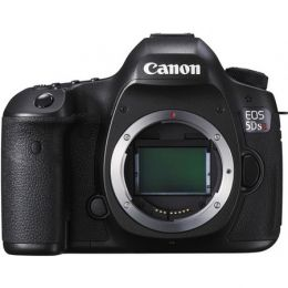 Canon EOS 5DS R Kit 24-70 mm.f/1,4L IS USM