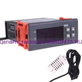 Регулятор влажности и температуры ZL-7801A ZL-7802A
