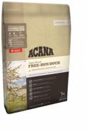 ACANA Free-Run Duck - Для собак всех пород и возрастов (утка) (340 г)