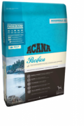 ACANA Pasifica - Беззерновой корм для собак всех пород и возрастов на основе рыбы (340 г)