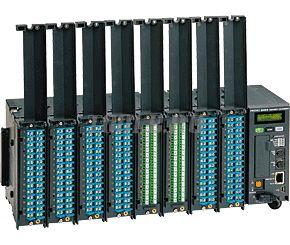 HIOKI 8423 - многофункциональная система сбора данных (до 600 каналов)