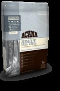 ACANA Adult Small Breed - Для взрослых собак мелких пород (340 г)