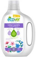 Ecover Жидкое средство для стирки цветного белья суперконцентрат 850 мл
