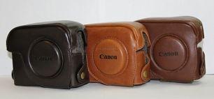 Чехол для Canon Powershot G15/G16