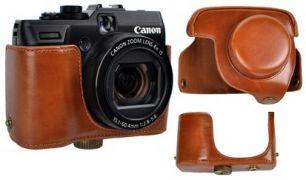 Чехол для Canon G1 X,G7X, G7X MARK II,G5X MARK II, G9X MARK II