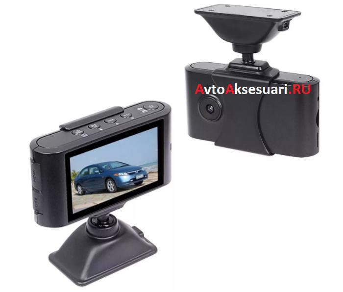 Видеорегистратор Eplutus DVR G950